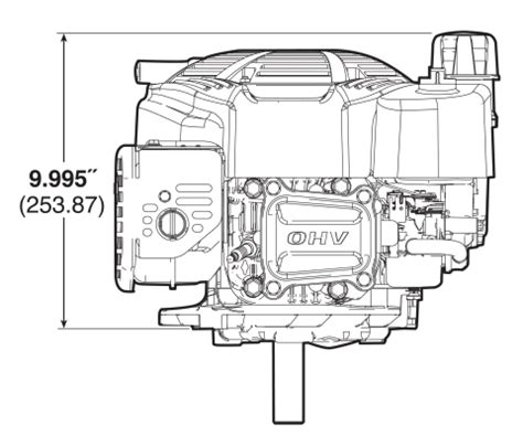 875 series briggs stratton engine diagram briggs engine stratton professional series wiring small engine surplus 121s02 2025 briggs stratton 190cc 875 series