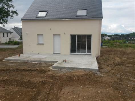faire une terrasse beton 4502 quoi faire sur une dalle de terrasse en b 233 ton r 233 solu