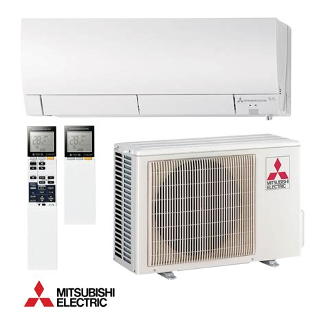 inverter air conditioner mitsubishi electric msz fh25ve