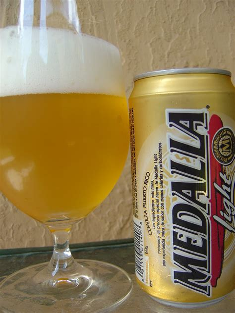 daily review medalla light