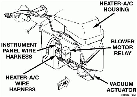 2001 jeep wrangler engine diagram automotive parts diagram