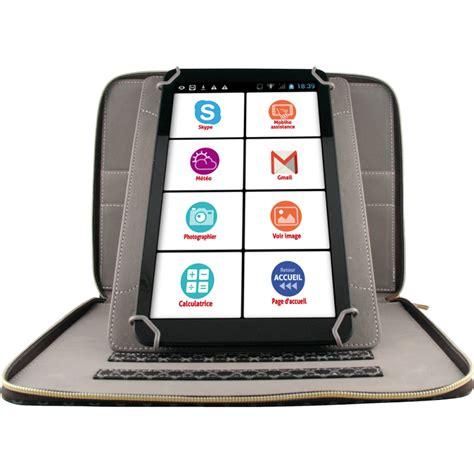tablette tactile senior tablette pour senior tablette