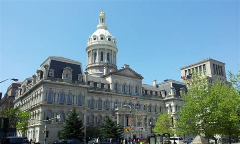 Baltimore City Search Baltimore City Council To Vote On Local Bill Wypr
