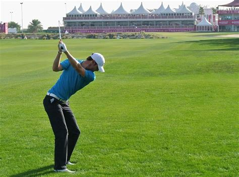 chris wood golf swing england s wood storms into the lead after garcia and
