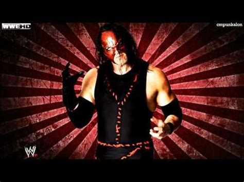 theme songs of wwe superstars wwe kane 6th wwe theme song quot veil of fire quot best
