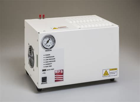 rfs rfs announces digital dehydrator  microwave