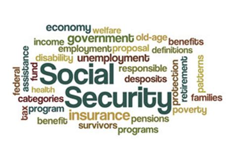 ssi disability housing the right to social security escr net
