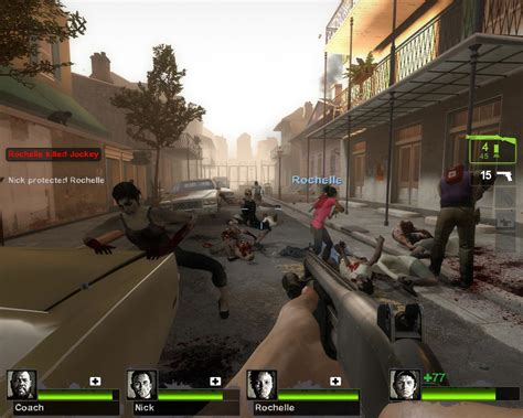 download full version pc games online 2011 left dead left 4 dead 2 free download full version crack pc