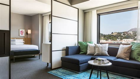 hollywood california hotel   kimpton everly hotel