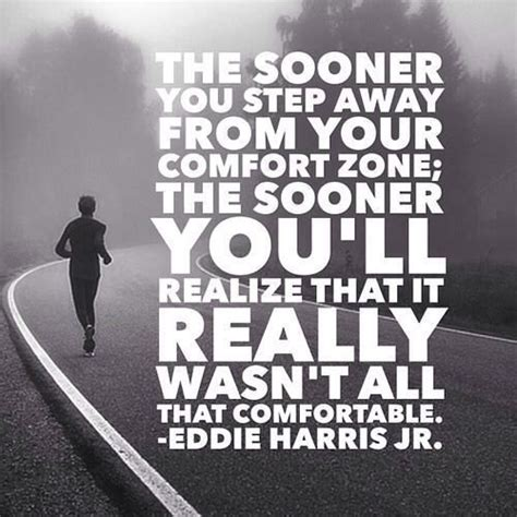 outside the comfort zone outside your comfort zone quotes quotesgram