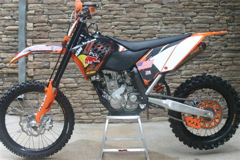 Ktm Xc F 250 Ktm 250 Xc F Photos And Comments Www Picautos