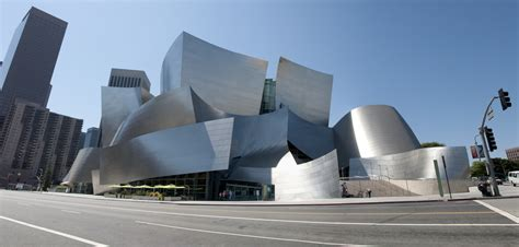Favorite House Plans by Gallery Of Ad Classics Walt Disney Concert Hall Frank
