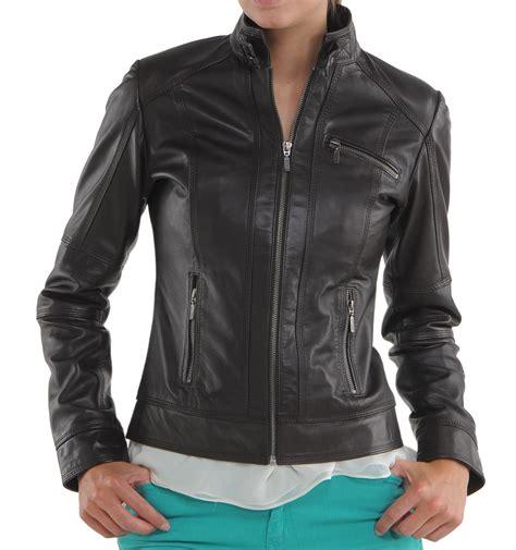 model jaket kulit  auto design tech