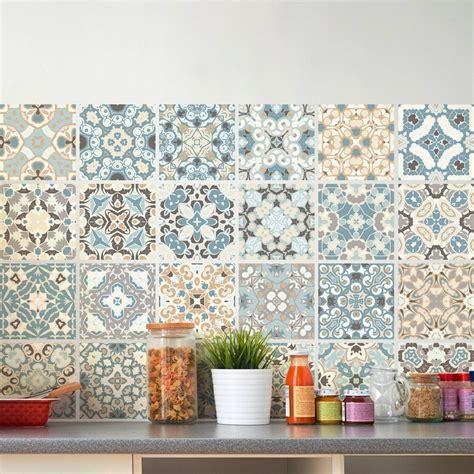 azulejos adhesivos  la cocina vinilos castellon