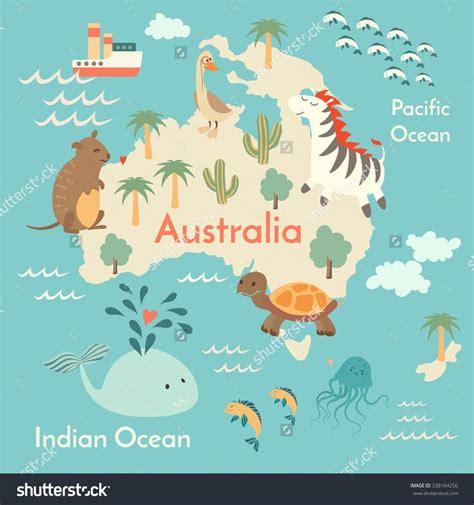australia continent map 10 best ideas about australia continent on