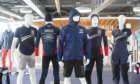 land rover bar merchandise is launched