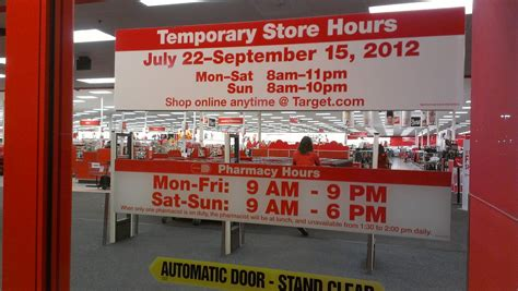 target ames iowa temporary store hours   flickr