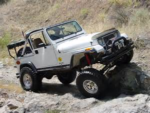 Jeep Wagler Jeep Wrangler Yj Technical Details History Photos On