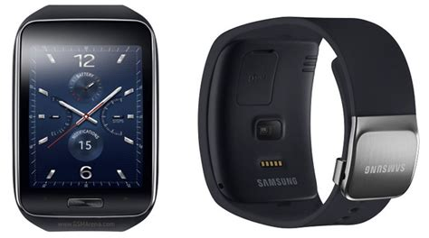 Hp Samsung Smartwatch samsung galaxy gear s smartwatch review xcitefun net