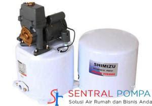 Shimizu Ps 150 Bit Jet pompa model jepang tutup sentral pompa solusi pompa