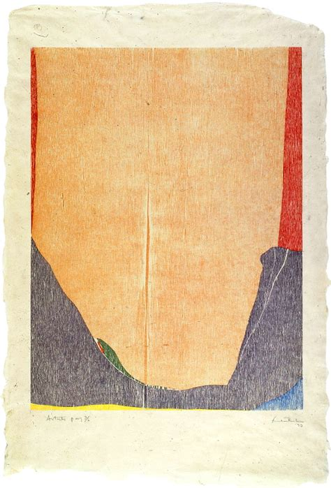 helen frankenthaler prints painters table