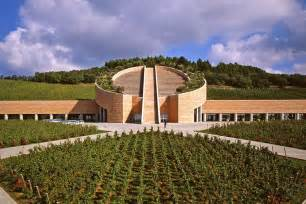 Wineries Near 10 Wineries With Absolutely Stunning Architecture