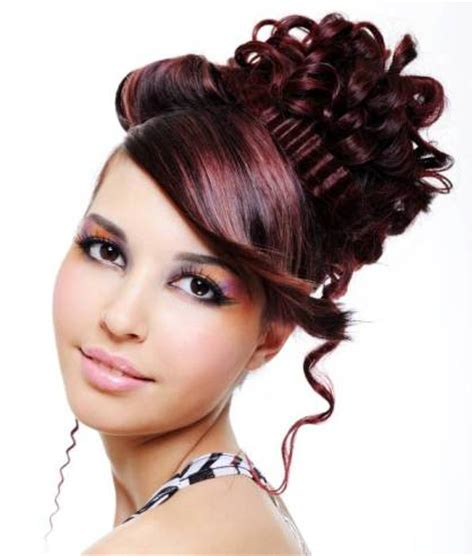 edgy prom hairstyles short hair edgy updos for prom images