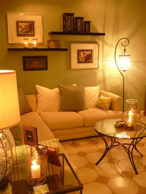 Setting Up A Living Room Shelves With Pictures The Set Up Small Living Room Space Ideas Home Decor