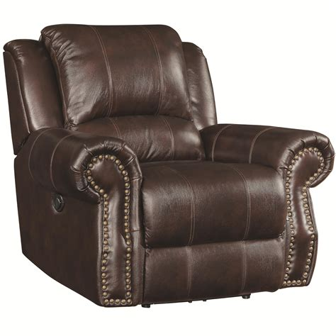 Leather Recliner Swivel Rocker by Sir Rawlinson Leather Swivel Rocker Recliner Recliner