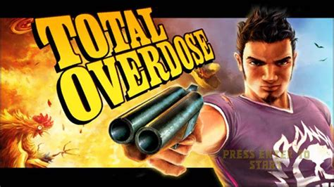 how to download full version pc games youtube how to download total overdose full version pc game for