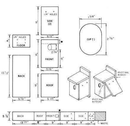cardinal house plans cardinal bird house plans best of birdhouse and nest box plans for several bird