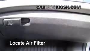 2008 2012 honda accord cabin air filter check 2008 honda