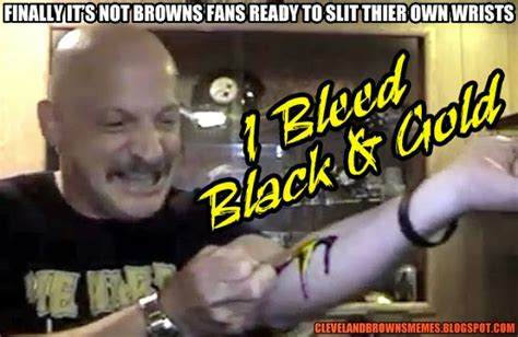 Anti Steelers Memes - cleveland browns memes october 2013