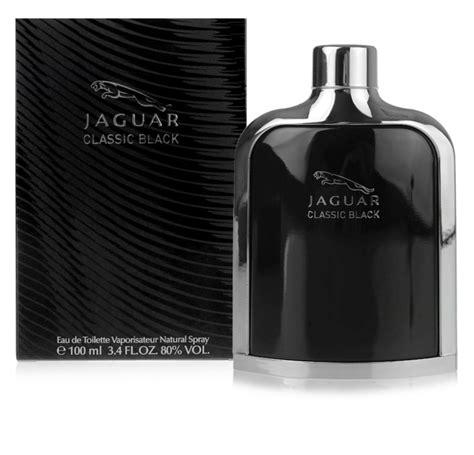 Parfum Jaguar by Jaguar Classic Black Eau De Toilette Pour Homme 100 Ml Notino Fr