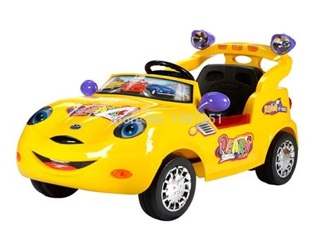 children cars fashionable multifunctional musical kid electric car birthday gifts for children s car ride on