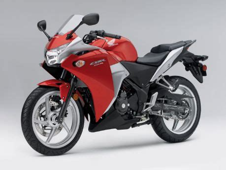 honda cbr baik 301 moved permanently