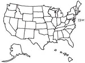 us map empty states index of 270 pics