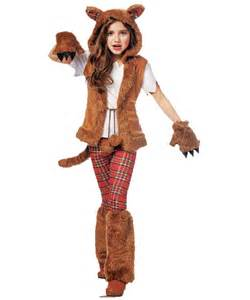 wolf halloween costume for girls gallery for gt halloween wolf costume for girls