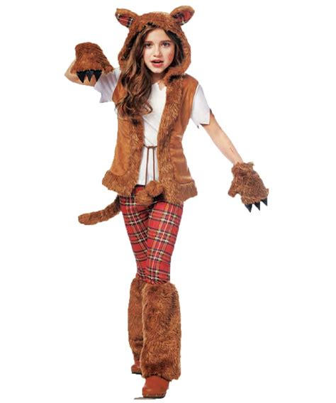 wolf costume howl o ween costume costume