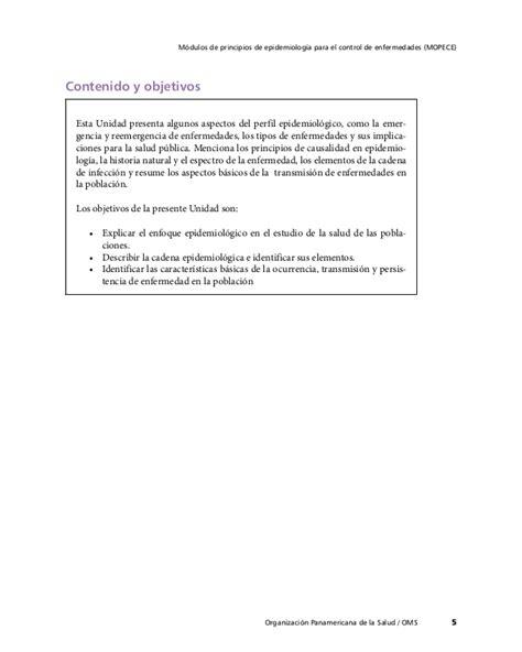 cadena epidemiologica mopece mopece2 sandy cadena