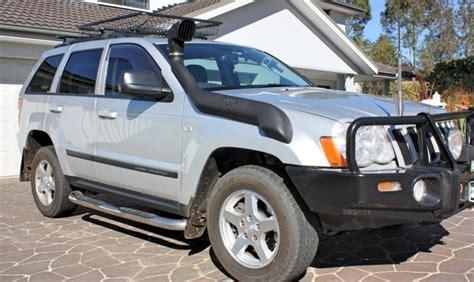 jeep grand snorkel airflow snorkel kit jeep grand wh wk airflow