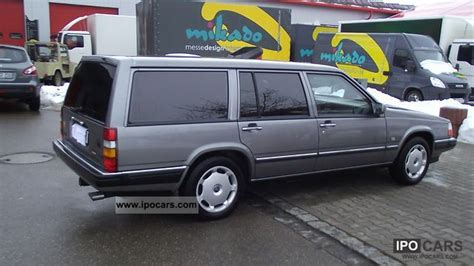how to work on cars 1992 volvo 960 parental controls service manual how to tune up 1992 volvo 960 1992 volvo 960 information and photos momentcar