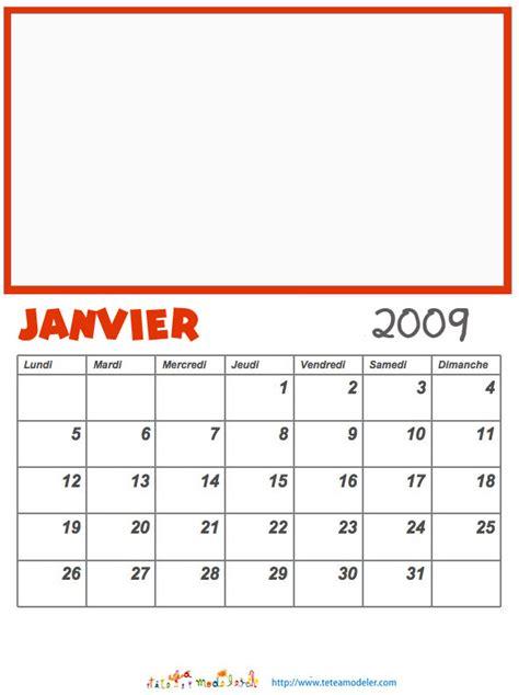 Calendrier Janvier 2007 Imprimer Janvier 224 Illustrer Pour Un Calendrier T 234 Te 224