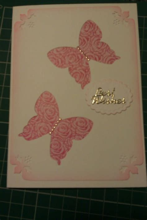 butterfly cards to make 2170 best images about card on