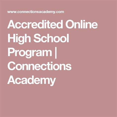 accredited high schools best 25 accredited high school ideas on