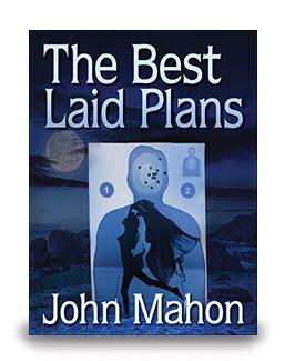 The Best Laid Plans by The Best Laid Plans Mahon Ebook Enet Press