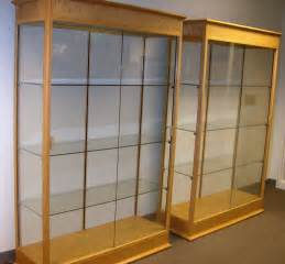 Display Cabinets On File Display Cabinets Jpg Wikimedia Commons