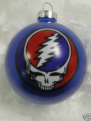 grateful dead syf ornaments sunshine daydream chicago