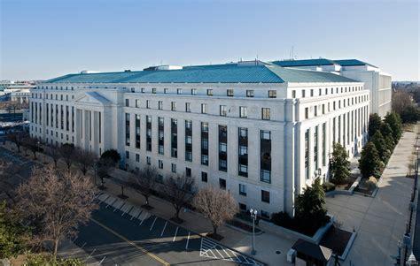 Senate Office Building by Dirksen Senate Office Building Architect Of The Capitol