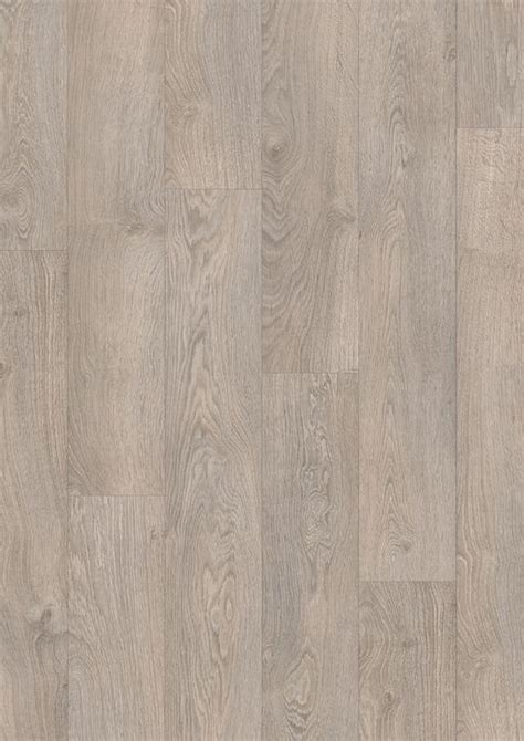 quickstep classic  oak light grey laminate flooring